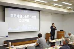(株)ファルベ代表 石川真樹先生
