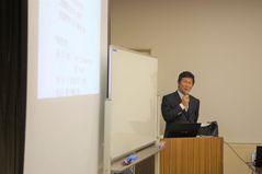 土地家屋調査士法人カワチ 代表 川地浩司氏